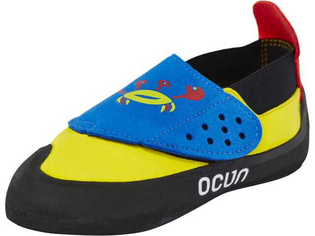 Ocun Hero QC Climbing Shoes Kinder